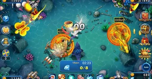 Keunggulan Jenis Permainan Judi Tembak Ikan Online