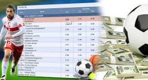 Tips Memilih Agen Judi Bola Resmi Dan Terpercaya 2021