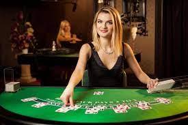 Langkah Awal Mendaftar Judi Blackjack Online Yang Tepat